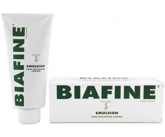 BIAFINE émulsion tube 186g