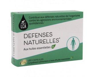 DEFENSES NATURELLES 30 Capsules