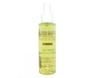 Huile douceur corps 125ml