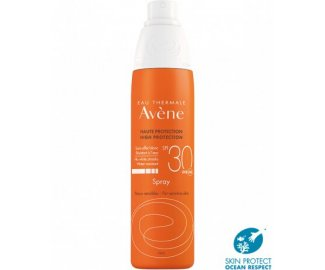Spray SPF30 flacon de 200ml