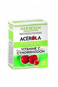 ACEROLA PREMIUM - 30 comprimés