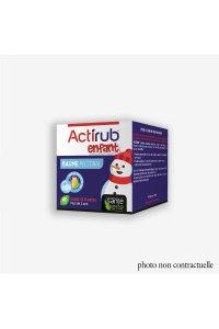 ACTIRUB baume pectoral pot de 40ml