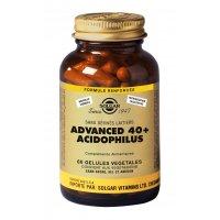 Advanced 40+ Acidophilus 60 gélules