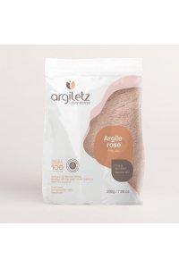 ARGILETZ Argile rose ultra ventilée 200g