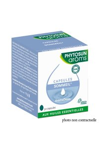 Aromadoses SOMMEIL - 30 CAPSULES