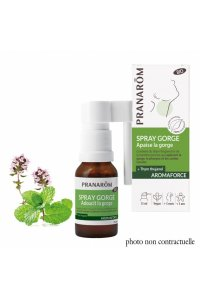 Aromaforce Spray Gorge 15ml