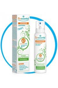 ASSAINISSANT Spray aérien (75mL) - 41 huiles essentielles