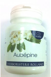 AUBEPINE - 90 gélules
