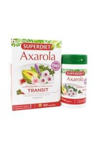 AXAROLA Transit 100 comprimés Superdiet