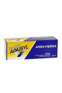 BABYAPAISYL crème apaisante (tube de 30g)