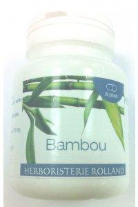 BAMBOU 90 gelules