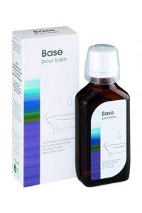 Base pour bain flacon de 50ml