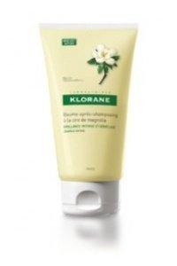 Baume Après- Shampooing Cheveux Ternes  A La Cire De Magnolia 150 ml