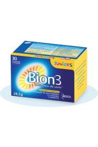 BION 3 JUNIORS (30 comprimés)