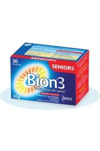 BION 3 SENIOR (30 comprimés)
