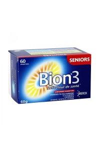 BION 3 SENIOR (60 comprimés)