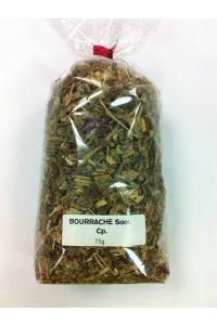 BOURRACHE Sommités 75g