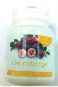 CANNEBERGE - 90 gélules