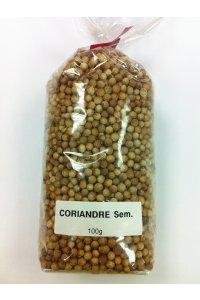 CORIANDRE semence 100g