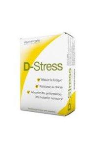 D-STRESS (80 comprimés)