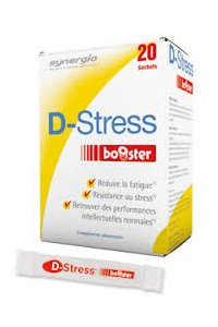 D-STRESS BOOSTER (20 Sticks)