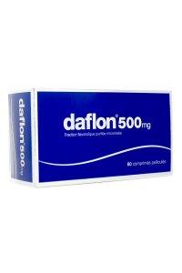DAFLON 60 comprimés