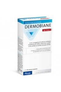 DERMOBIANE Age Protect 60 capsules marines