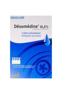 Desomedine Dosettes
