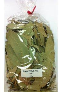 EUCALYPTUS Feuilles entières 100 g