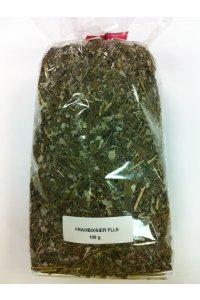 FRAMBOISIER Feuille coupée 100g
