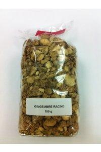 GINGEMBRE Racine 150g