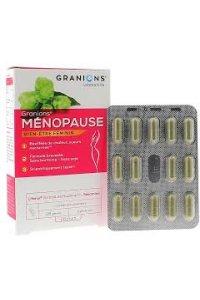 GRANIONS MENOPAUSE 28 gélules