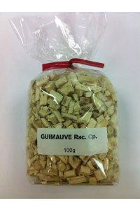 GUIMAUVE Racine coupée 100g
