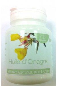 HUILE D'ONAGRE 90 capsules