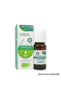 Huile essentielle Lavande Fine BIO 10 ml PHYTOSUN