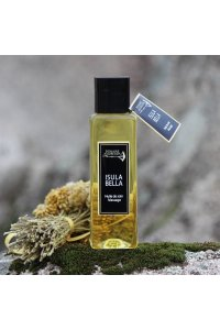 Isula Bella huile de soin et de massage 100ml