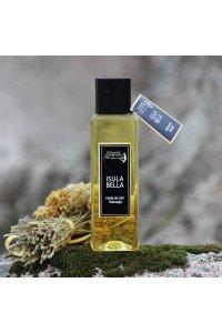 ISULA BELLA huile de soin/massage 100ml