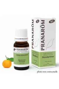 Mandarinier 10 ml BIO