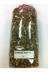 MARRUBE NOIR plante 75g