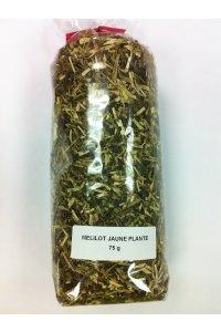 MELILOT JAUNE Plante 75g