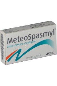 Meteospasmyl (20 capsules)
