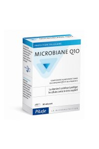 MICROBIANE Q10 30 gélules
