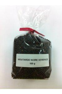 MOUTARDE NOIRE Semence 100g