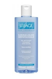 Nettoyants Surgras Liquide Dermatologique 400ml