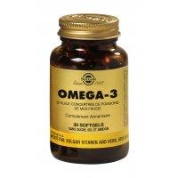 Oméga 3 - 30 capsules
