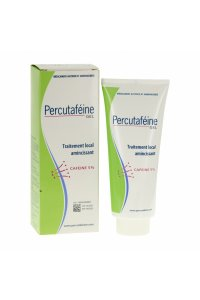 PERCUTAFEINE 5% gel tube de 192g
