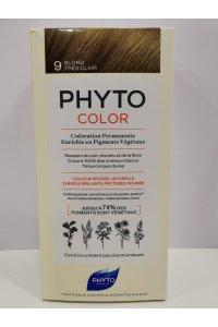 Phytocolor - Couleur Soin 4 Châtain - 1 kit