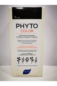 phytocolor couleur soin 4mc marron chocolat 1 kit - Coloration Pharmacie