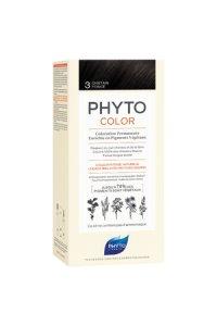 Phytocolor - Couleur Soin 6AC Blond foncé Acajou cuivré - 1 kit