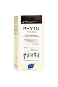Phytocolor - Couleur Soin 7PG Blond platine glace - 1 kit